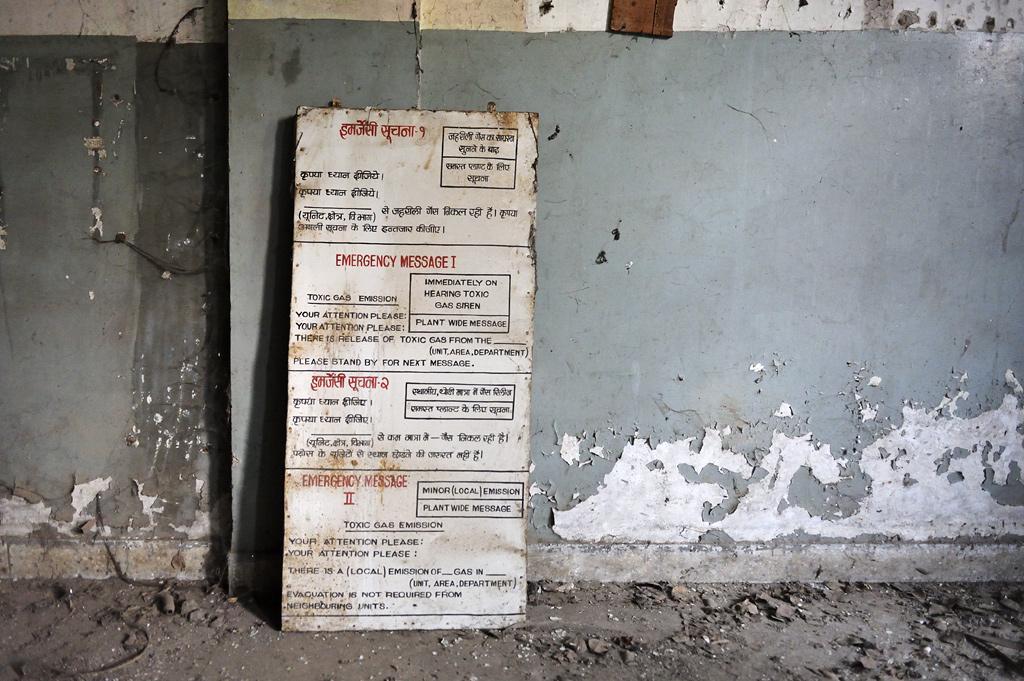 the bhopal gas tragedy essay